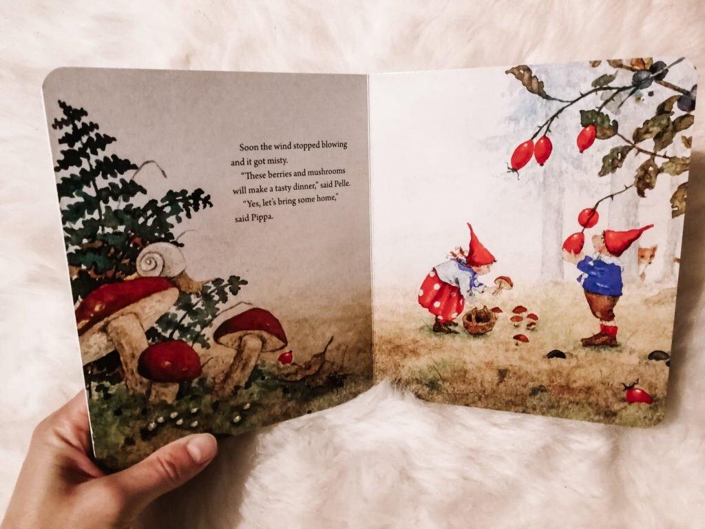 książka dla dzieci angielski dwujęzyczność dziecko