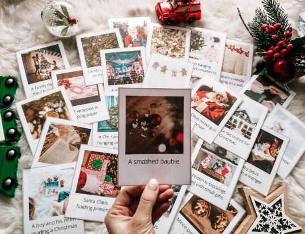 karty obrazkowe montessori