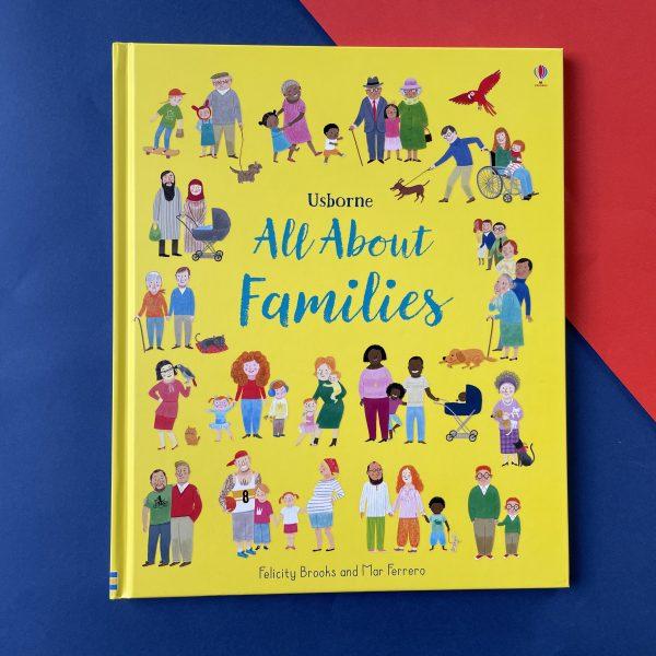 Książki dla dzieci po angielsku