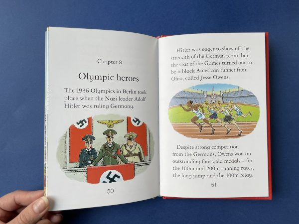 Książka po angielsku