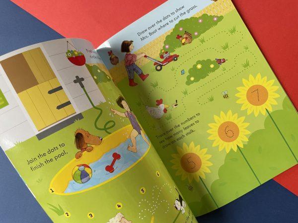 Książka po angielsku dla dzieci