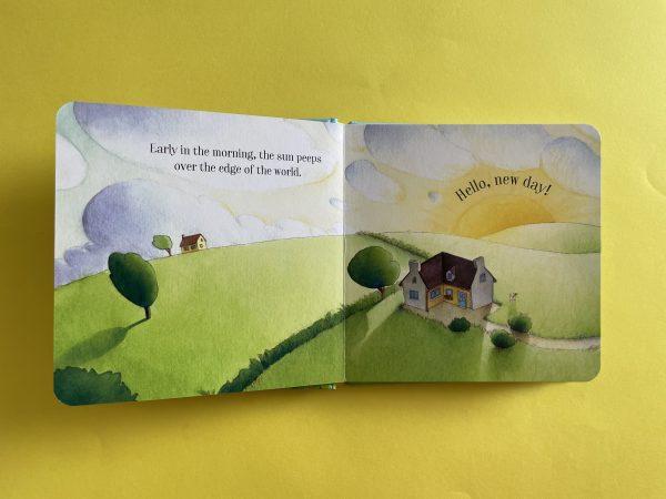 Usborne książki dla dzieci po angielsku