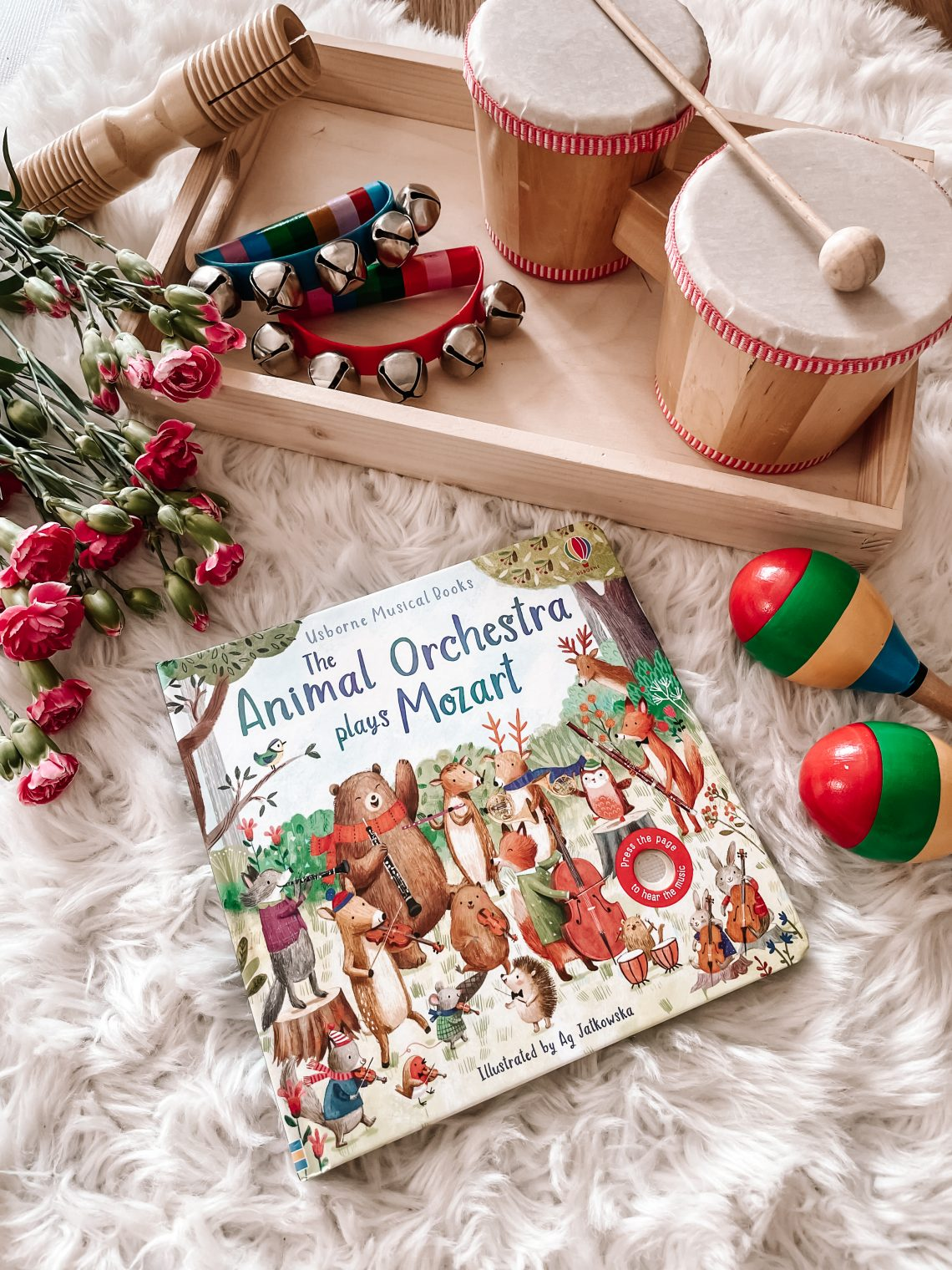 książki po angielsku dla dzieci Usborne